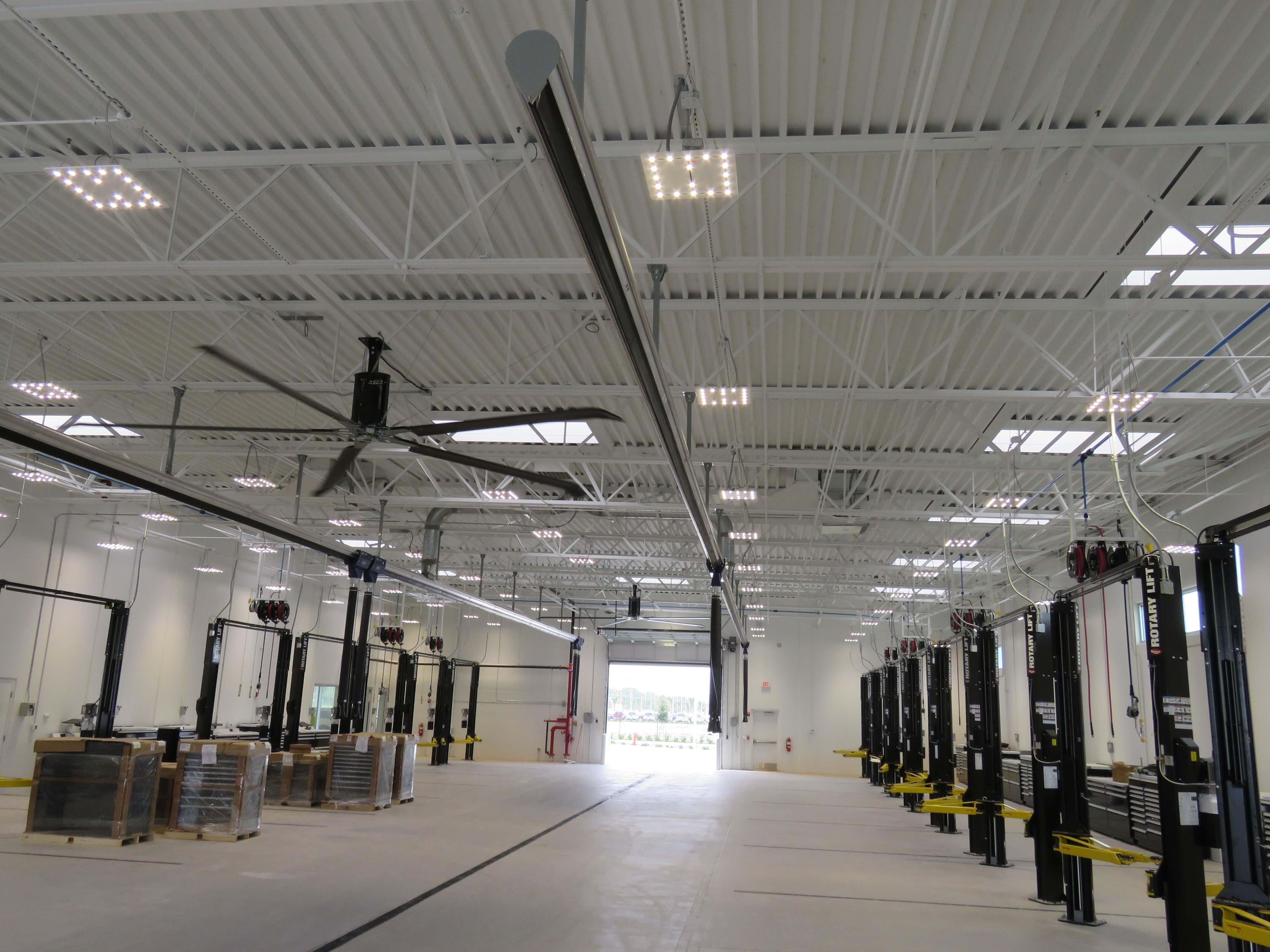 Fields BMW | Giles Electric Company – Daytona Beach, Florida ...